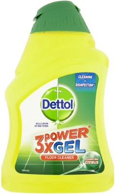 Dettol Floor Cleaner Citrus(400 ml)