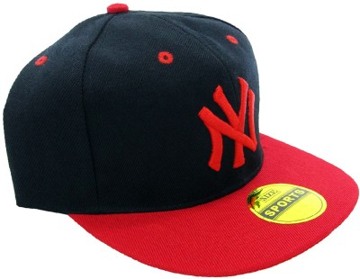 62c3e068687 69% OFF on GVC Embroidered Huntsman Era NY Baseball Snapback Cap on  Flipkart