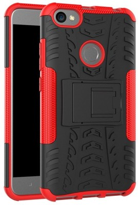 cheap for discount fab83 215a8 BESTTALK Back Cover for Mi Redmi Y1(Chilly red, Shock Proof, Rubber,  Plastic)