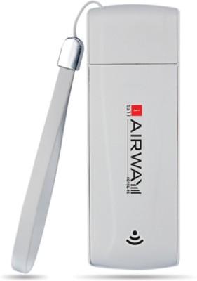 iBall 4GW15L-83 Data Card(White)