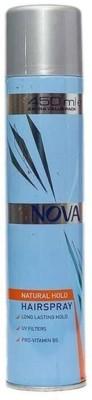 Nova Extra Hold Hairspray 450 ml Spray(450 ml)