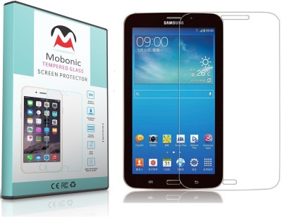 Mobonic Tempered Glass Guard for Samsung Galaxy Tab 3 7.0 (SM-T210, P3210)