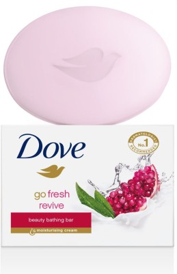 Dove Go Fresh Revive Beauty Bathing Bar(75 g)
