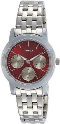 Timex TW000W107  Analog Watch For Women