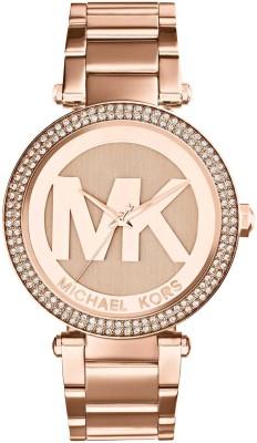 Michael Kors MK5865I  Analog Watch For Women