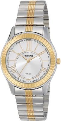Timex TW0TL9006  Analog Watch For Women