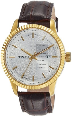 Timex TWEG15105  Analog Watch For Unisex