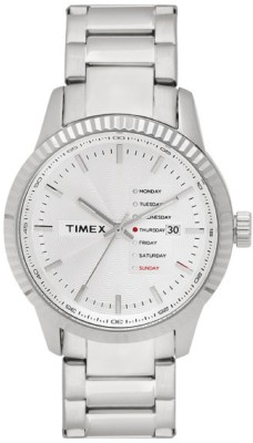 Timex TWEG15100  Analog Watch For Men