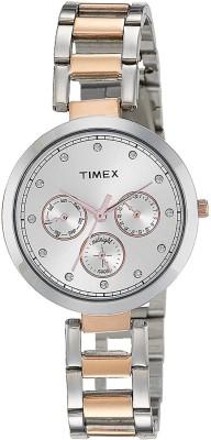 Timex TW000X214  Analog Watch For Women