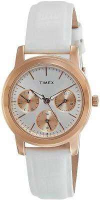 Timex TW000W108  Analog Watch For Women