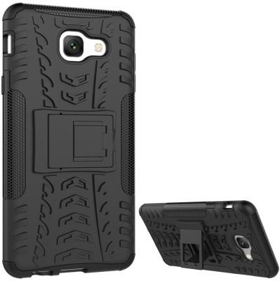 DMG Back Cover for Samsung Galaxy J7 Max(Black)