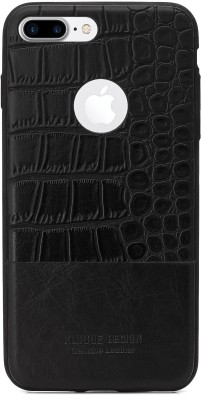 Kukrie Back Cover for Apple iPhone 7 Plus Black
