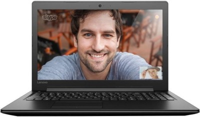 Lenovo Ideapad Core i5 7th Gen - (8 GB/1 TB HDD/Windows 10 Home/2 GB Graphics) IP 310-14IKB Laptop(