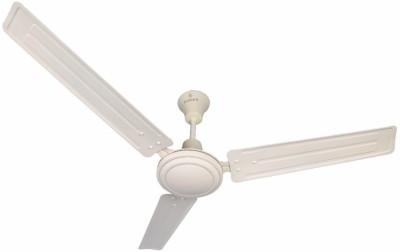Singer Aerostar Solo 1200 mm 3 Blade Ceiling Fan  (Ivory, Pack of 1)