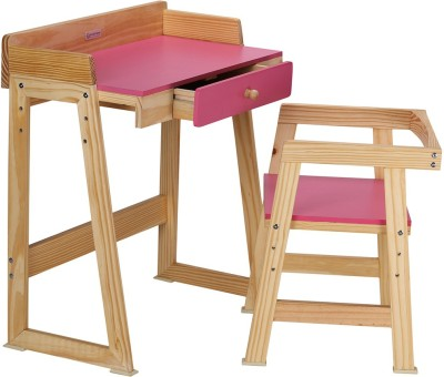 Upto 80% Off Kids Seating Furniture Study tables, Chairs & More
