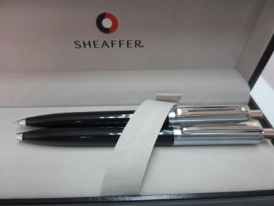 Sheaffer Sentinel Ball Pen(Pack of 2)  available at flipkart for Rs.1500