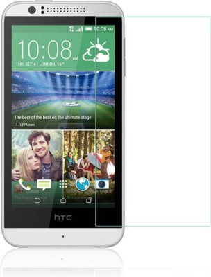 BIZBEEtech Tempered Glass Guard for HTC Desire 510(Pack of 1)