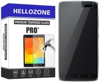Hello Zone Tempered Glass Guard for Lenovo Vibe X3