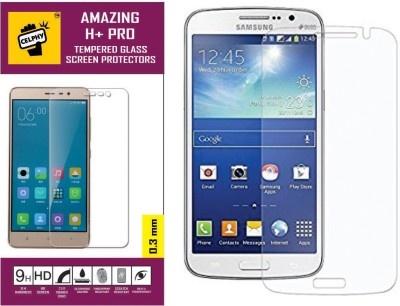 CELPHY Tempered Glass Guard for Samsung Galaxy Grand 2(Pack of 1)