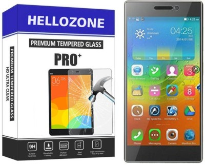 Hello Zone Tempered Glass Guard for Lenovo Vibe X2(Pack of 1)