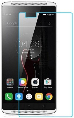 Glasgow Tempered Glass Guard for Lenovo Vibe X3(Pack of 1)