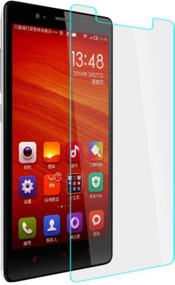 Nutricase Tempered Glass Guard for Mi Redmi Note 4G
