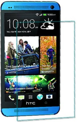 MOB Tempered Glass Guard for HTC One M7(Pack of 1)