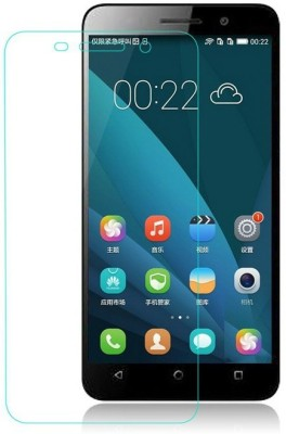 MOBIVIILE Tempered Glass Guard for Huawei Honor Holly 4