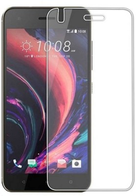 MOB Tempered Glass Guard for HTC Desire 10 Pro(Pack of 1)