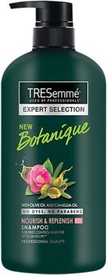 TRESemme Botanique Nourish & Replenish Shampoo, 580ml