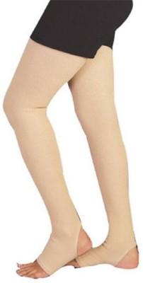 77c37e53b2 AR Varicose Vein Stocking Thigh Support Knee, Calf & Thigh Support (XXL,  Beige