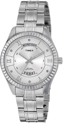 Timex TW0TG6200  Analog Watch For Women