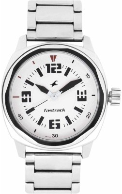 Image of Fastrack 3076SM03 Watch - For Men