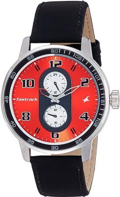 Fastrack 3159SL01 Analog Watch (3159SL01)