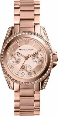 Michael Kors MK5613  Analog Watch For Women