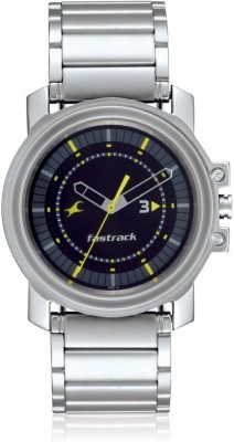 Image of Fastrack 3039SM04 Upgrades Watch - For Men