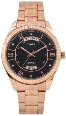 Timex TW0TG6204  Analog Watch For Men