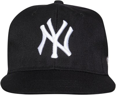 BnB Solid Hiphop, Snapback Cap  available at flipkart for Rs.199