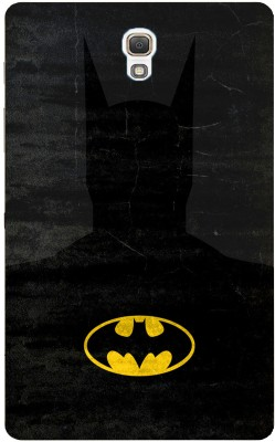 The Little Shop Back Cover for Samsung Galaxy Tab S T700 / T705  8.4 inch  Shadow Batman, Flexible Case