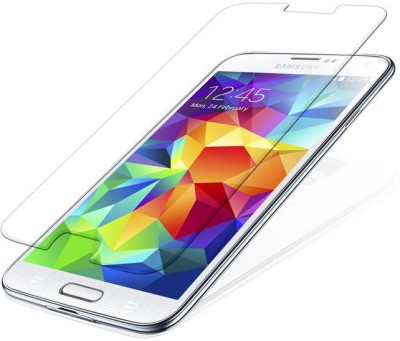S-Model Tempered Glass Guard for Samsung Galaxy Grand Quattro i8552(Pack of 1)