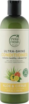 Petal Fresh Pure Ultra Shine Aloe & Citrus Conditioner 12oz(355 ml)