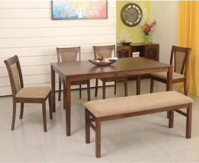 @home Bestsellers - Upto 70% Off Beds, Dining Sets & More