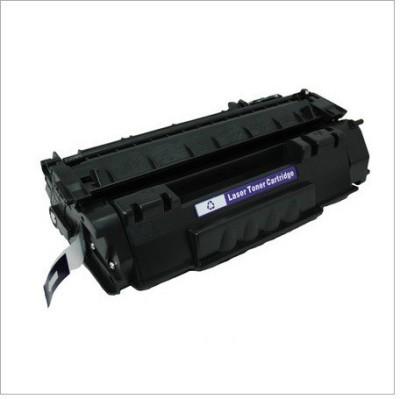 KATARIA 49A Black Toner Cartridge Compatible for HP 49 A / Q5949A  Black  Black Ink Toner KATARIA Printers   Inks