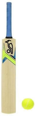 MSC Cricket Bat with 1 ball Cricket Kit Bat Size: 1  Age Group 4   5 Years