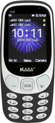 Kara K18(Black)