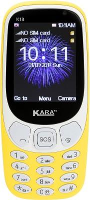 Kara K18(Yellow)