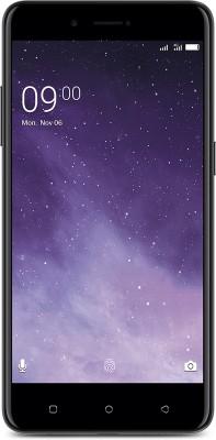 Lava Z90 32GB Blue Mobile