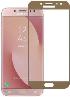 Stuffcool Tempered Glass Guard for Samsung Galaxy J7 Pro(Pack of 1)
