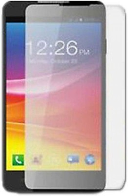 EASYBIZZ Tempered Glass Guard for MICROMAX CANVAS 4 PLUS(Pack of 1)