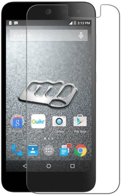 KG Collection Tempered Glass Guard for Micromax Canvas Xpress A99